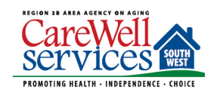 Region 3B Area Agency Carewell
