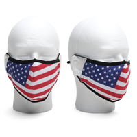 PPE Custom Comfy™ 3-Layer Poly Cotton Mask