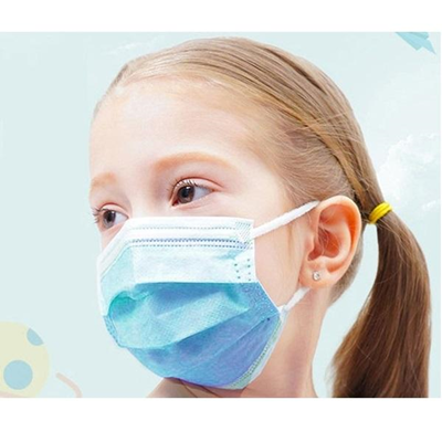 PPE 3-ply Child Size Mask